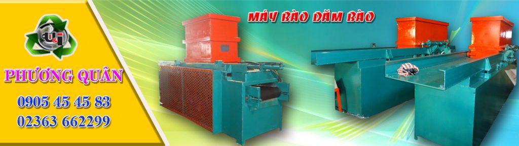máy bào dăm bào tại Đà Nẵng