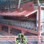 máy bóc vỏ cây tại Đà Nẵng